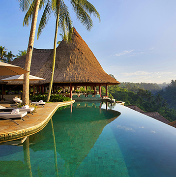 10% Off, Dining Credit + Premium Benefits in Bali