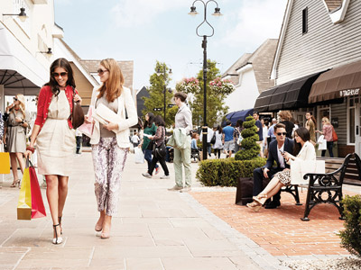 Chic Outlets - Discover Chic Outlet Shopping
