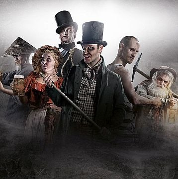 20% Off The San Francisco Dungeon Single-Day Tickets