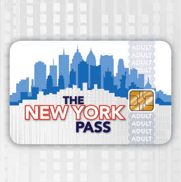 Receive 15% Off Multi-Day New York Passes