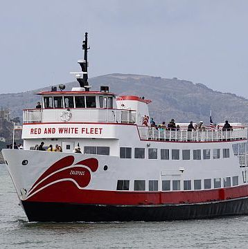 Save $4 on Red and White Fleet Cruises