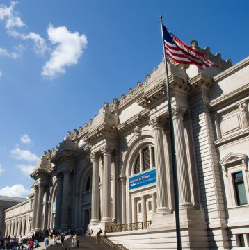 Save 20% on Select Performances at The Metropolitan Museum of Art in New York City!