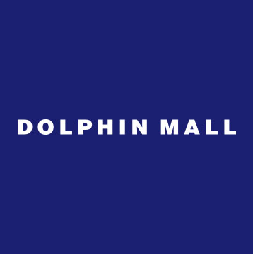 En el Dolphin Mall de Miami comprar con Visa es más cómodoporque Visa te guarda tus compras y no tienes que cargarlas todo el día