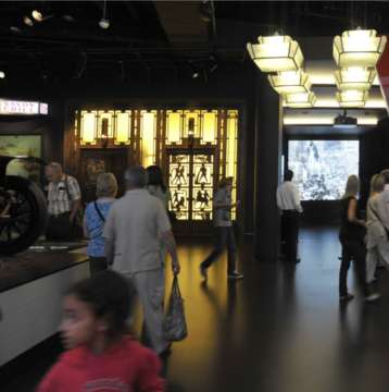 25% off Museum of London exhibition entry