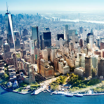 Save an EXTRA 10% on already discounted Top Attractions in New York with an Explorer Pass from GoCityCard.com.