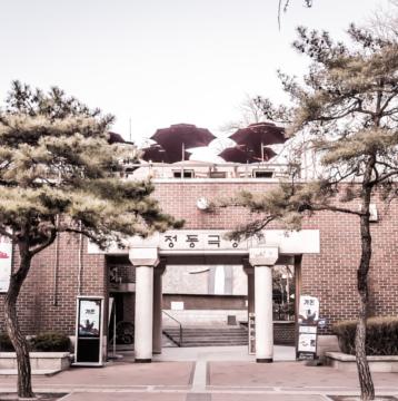 Save 10% on Jeongdong Theater performances