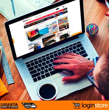 Disfruta el 15% de descuento adicional al descuento en la tienda online https://www.loginstore.com/noches-visa de los productos seleccionados ingresando el código promocional NOCHESVISA