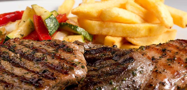 20% de descuento en toda la carta pagando con Visa en Restaurantes El Ekeko.