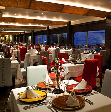 20% de descuento en toda la carta pagando con Visa en el Restaurante El Señorio de Sulco.