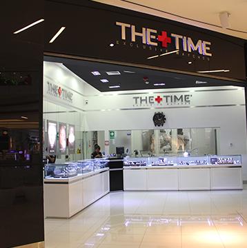 Hasta 30% de descuento en códigos seleccionados de relojes Guess pagando con Visa en The Time.