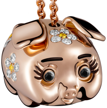 Save 12% on Double Happiness or Piggy Bank collections