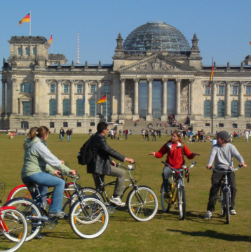 Save 10% on Fat Tire bike and Segway tours