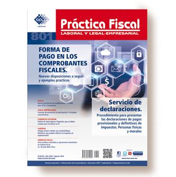Suscripción, acceso a portal especializado y revista digital