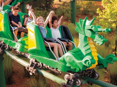 LEGOLAND California Resort - 20% Off Your Single-Day General Admission, Up to 6 Guests