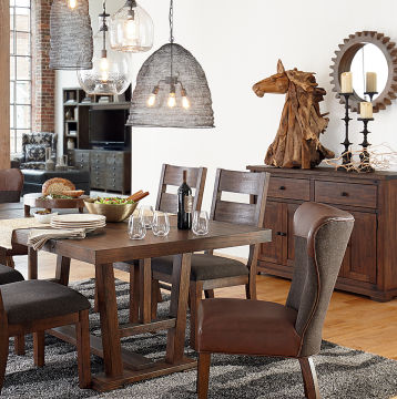 Save 15% off online at Ashley Homestore.