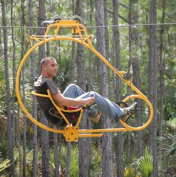 35% off Horseback Trail Rides & Zipline Rollercoaster Adventures at Forever Florida–Adventures in Nature