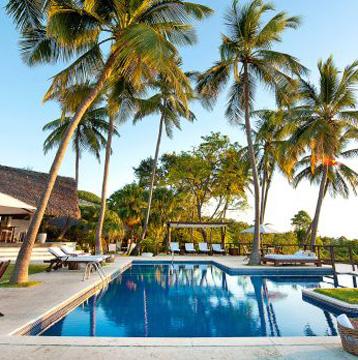 La República Dominicana es el lugar ideal para relajarte.