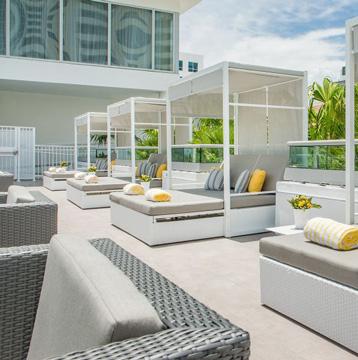El ritmo de Miami te espera, y con Visa podrás disfrutarlo aún más con un 20% de descuento.