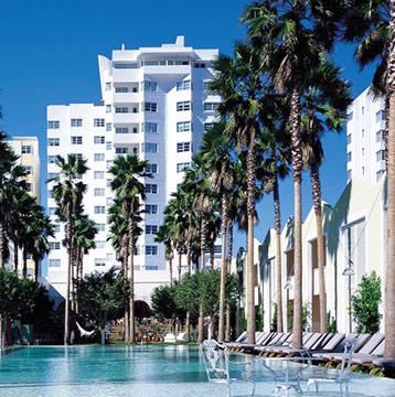 Para unas vacaciones express, visita Miami y disfruta de un crédito especial para tus cenas.