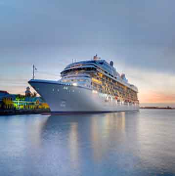 Exclusive offers on Oceania Cruises!