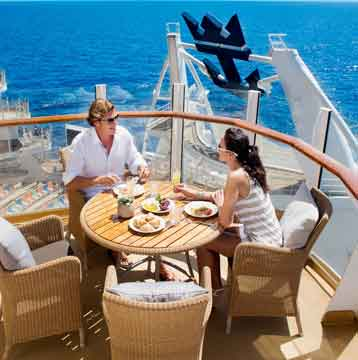 Up to $700 in Savings on Qualifying Voyages.
