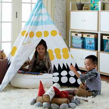 Save 15% at Land of Nod