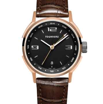 Save $250 on purchases of $1000 or more at Tourneau.