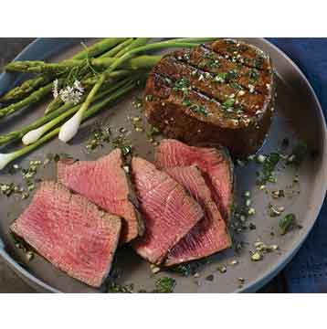 Save $20 on purchases of $69 or more at OmahaSteaks.com.