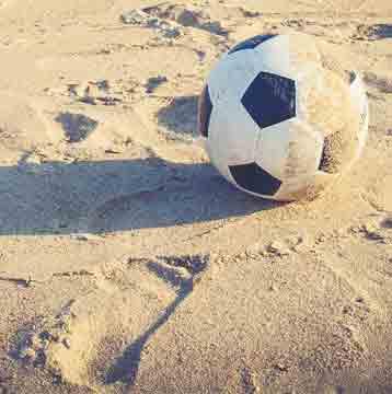 Visa te lleva a disfrutar la Copa Mundial de Beach Soccer de la FIFA Bahamas 2017.