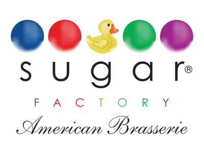 20% off at Sugar Factory