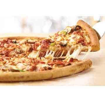 Save 50% on regular menu price orders at papajohns.com.