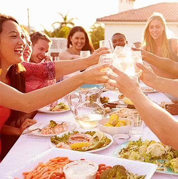 Disfruta de lunes a jueves entre las 6:00pm y las 6:00am del día siguiente del 10% de descuento en toda la tienda online pagando con Visa en la página web www.limaorganica.pe.