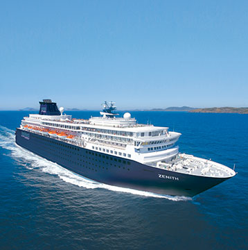 All inclusive 7-day Caribbean Islands Cruise Free for children.