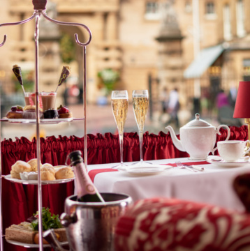 Save 10% on all Afternoon Tea orders