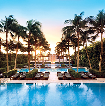 4th Night Free + Premium Benefits in Miami Beach
