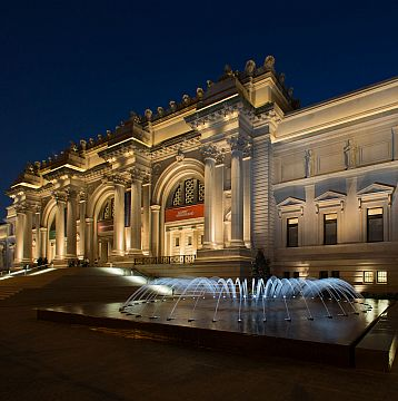 Save 20% on Select Performances at The Metropolitan Museum of Art in NYC