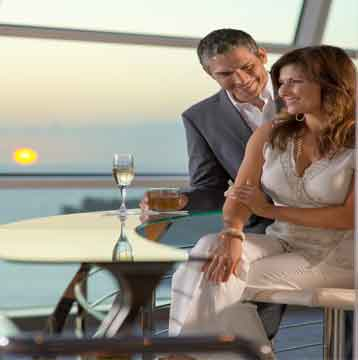 Savings of up to $500 per stateroom on select departures.