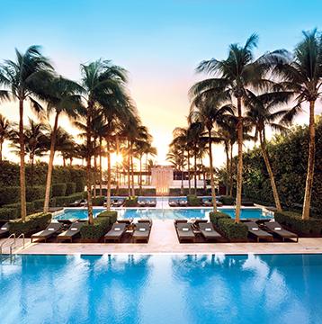 Hospede-se no The Setai em Miami e aproveite 25% de desconto.