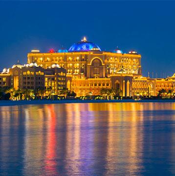 Disfruta de Dubái: 5 noches - 6 días desde USD 601.