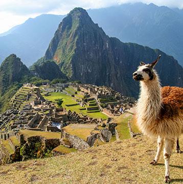 Vive Perú: 6 Noches - 7 Días desde USD 867.