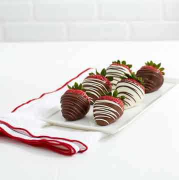 Save 20% on Shari's Berries