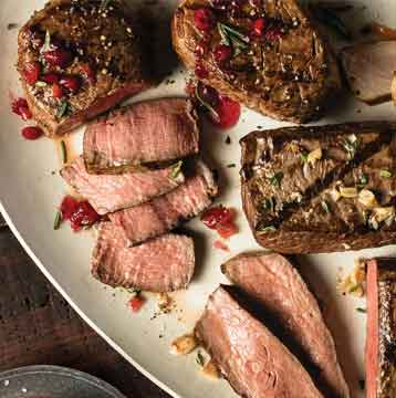 Save an extra 15% on your entire purchase at Omaha Steaks