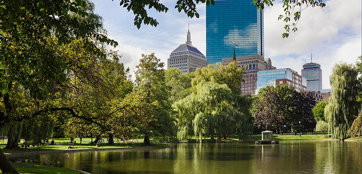 20% Off + Premium Benefits in Boston