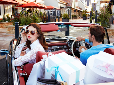The Bicester Village Shopping Collection - Discover The Bicester Village Shopping Collection