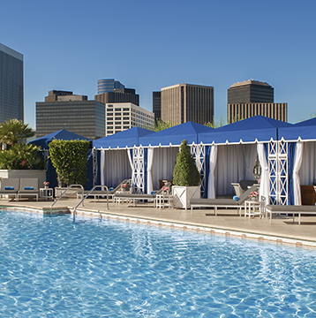 Dining Credit + Premium Benefits in Beverly Hills