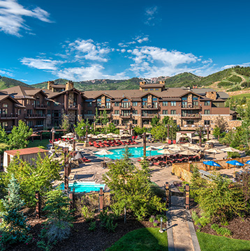 Every 3rd Night Free + Premium Benefits in Park City