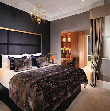 4th Night Free + Premium Benefits in London