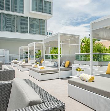 20% Off + Premium Benefits in Miami Beach