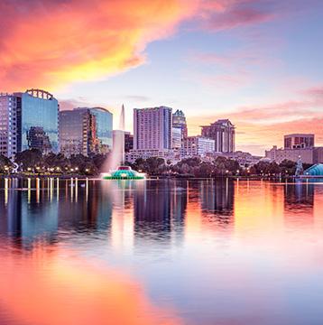 Descubre Orlando con unas vacaciones de 7 noches en el Vacation Village at Parkway por solo US$550 al pagar con Visa.