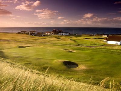 Craigielaw Golf Club